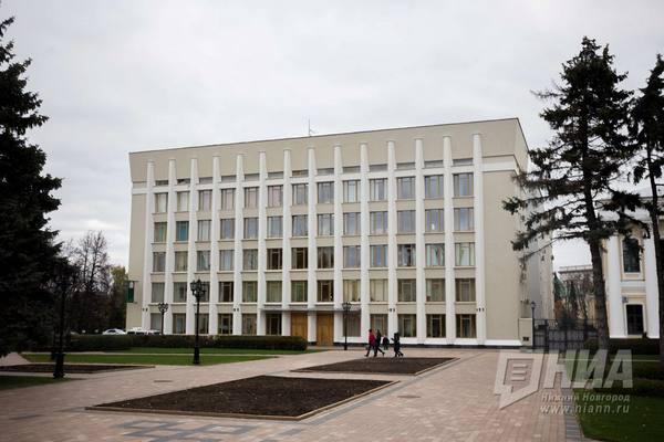 Заочный этап отбора на пост главы нижегородского минздрава завершается 19 июня
