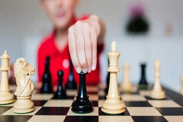 Два юных нижегородских шахматиста получили медали на международном фестивале