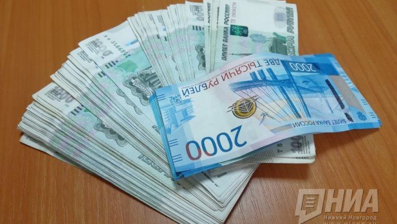 Более 2 млн рублей украли мошенники с банковских карт нижегородцев за неделю