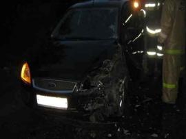 Уголовное дело возбуждено по факту ДТП в Городецком районе: пострадали стоящие на обочине люди