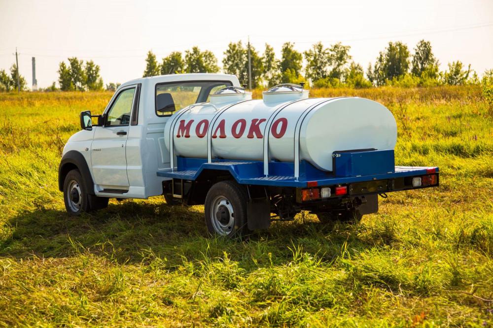 Нижегородский сельхозкооператив получил грант в 30 млн рублей