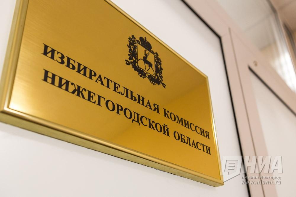 Подведены итоги довыборов в Нижегородской области