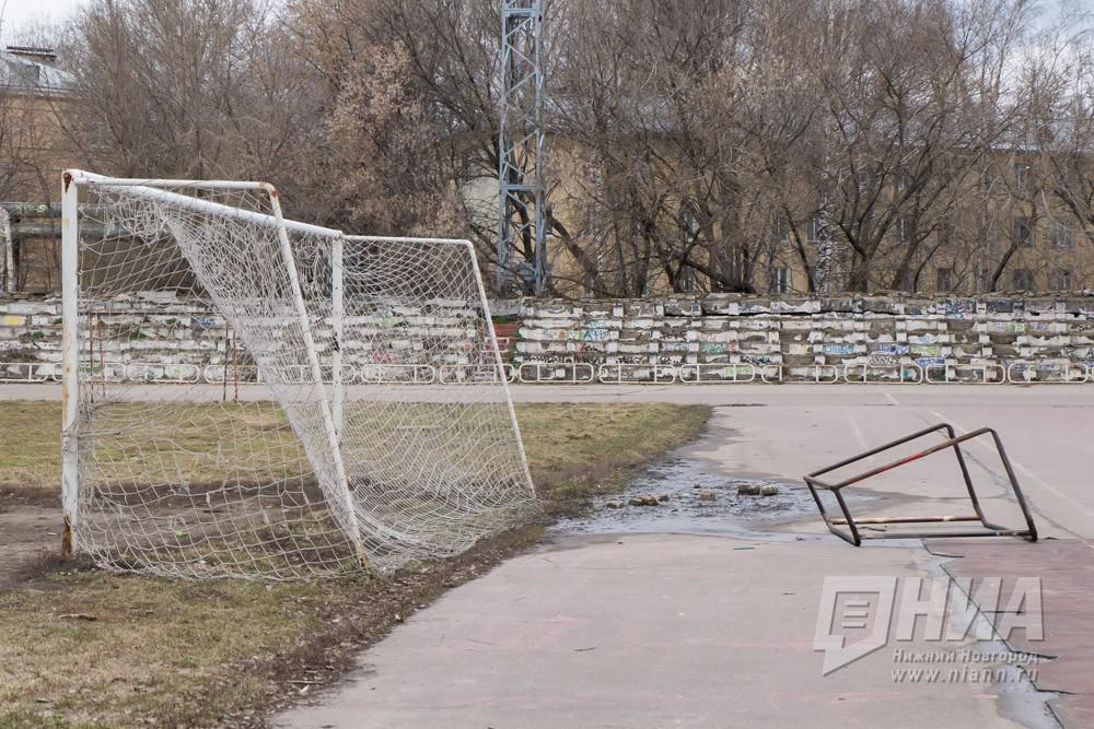 """Мэрия обещает завершить благоустройство Б.Покровской и стадиона """"Водник"""" в 2020 году"""