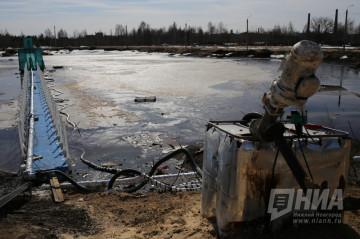 Свыше 1 млрд рублей выделят на ликвидацию объектов экологического ущерба в Дзержинске в 2020 году