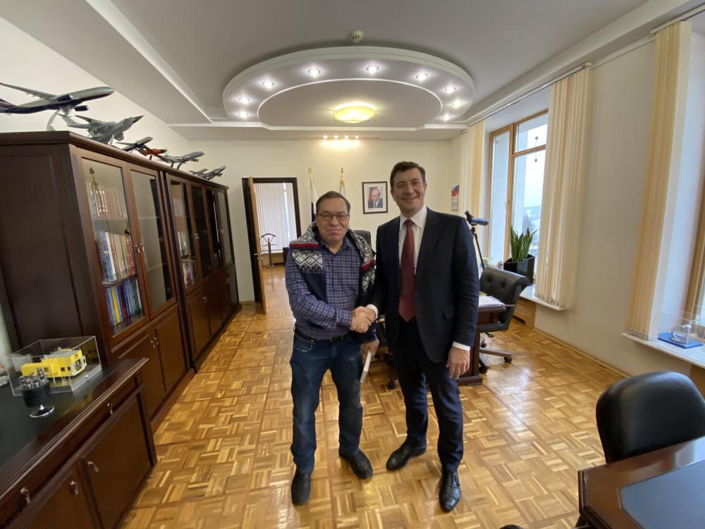 """Нижегородцам предложили написать сценарий для экранизации сборника """"Хроники сыска"""""""