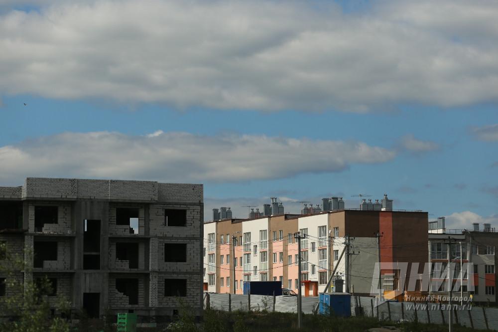 """Нижегородским дольщикам ЖК """"Окский берег"""" начнут выплачивать компенсации в феврале"""