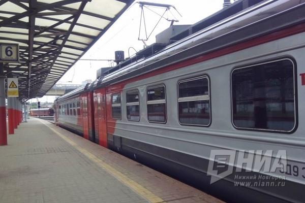 Первый поезд наземного метро в Сормове начнет курсировать с 1 февраля