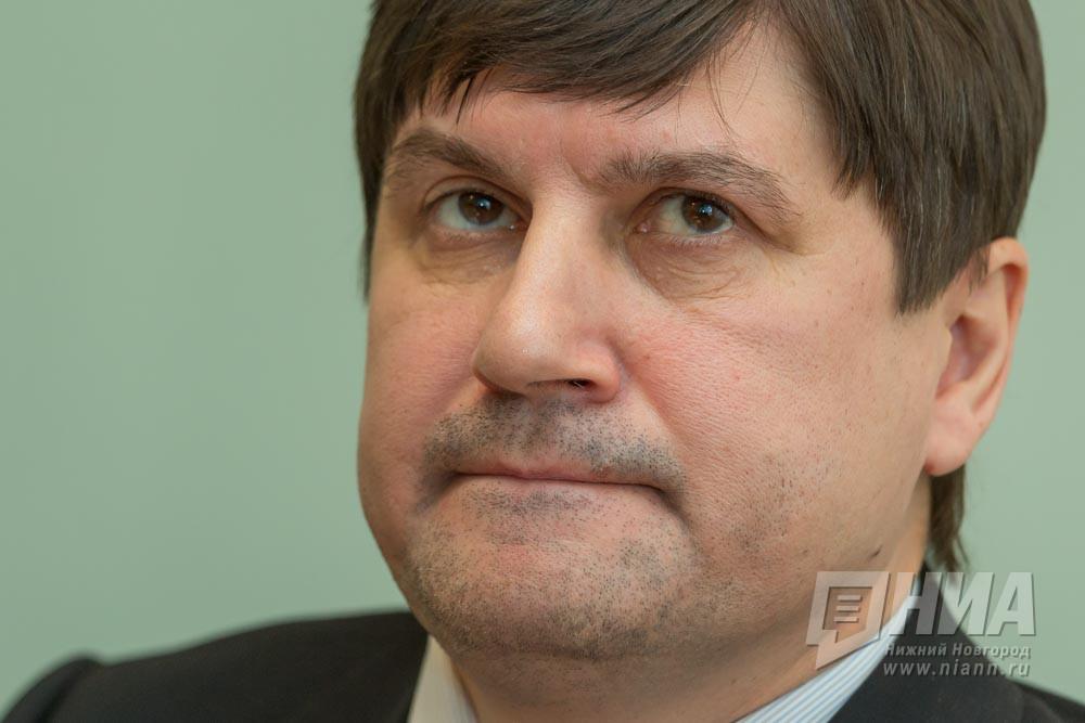 Минимущества Нижегородской области подало иск на экс-руководителя НПАТ Дмитрия Цыганкова