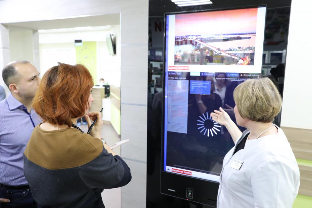 Сахалин хочет перенимать нижегородский опыт повышения производительности труда