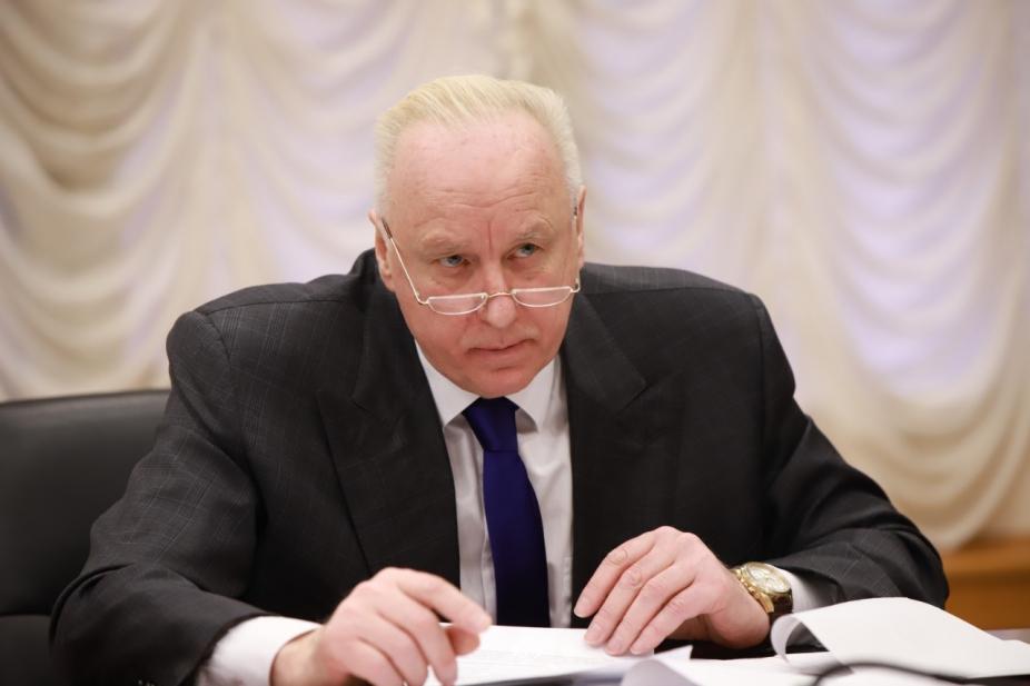 Главврач перинатального центра Дзержинска отстранена от должности в связи с расследованием гибели младенца