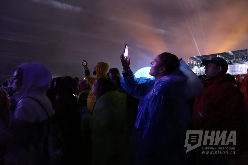 Alfa Future People - 2020 пройдет в Володарском районе Нижегородской области