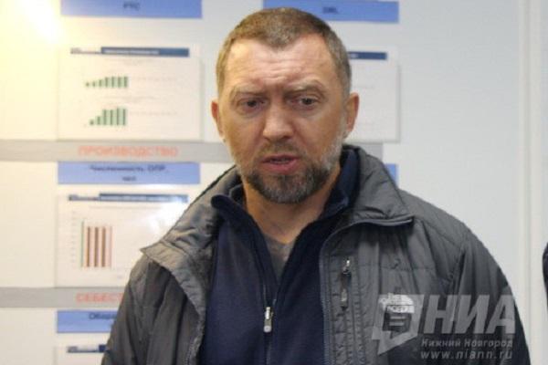 Олег Дерипаска приступил к распродаже активов Группы ГАЗ