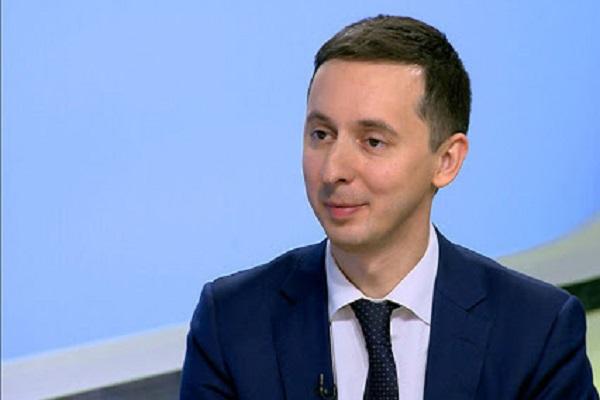 Замгубернатора Нижегородской области по соцполитике стал Давид Мелик-Гусейнов из Пятигорска