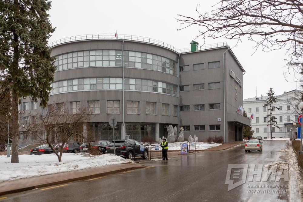 Муниципальный долг Нижнего Новгорода уменьшился на 3%