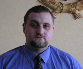 Павел Карасев стал министром внутренней политики Нижегородской области