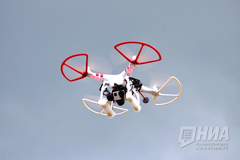 Квадрокоптеры закупят для школ Нижегородской области