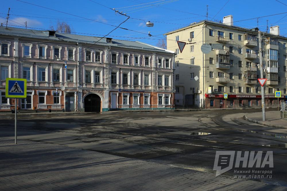 Более 2 тысяч нижегородских предпринимателей получили отсрочку по арендной плате за госимущество