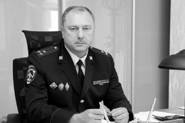 Начальника УГИБДД по Нижегородской области Павла Ржевского нашли мертвым