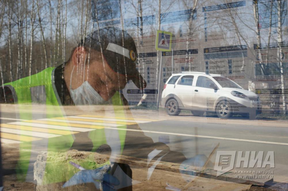 Полицейские составили на молодого кстовчанина протокол за создание фейка про коронавирус