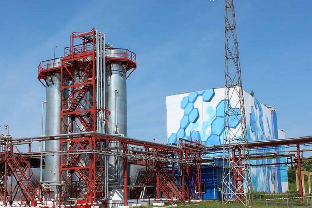 """Фонд """"Роснано"""" начнет создавать производство алкилэтаноламинов в Дзержинске в 2021 году"""