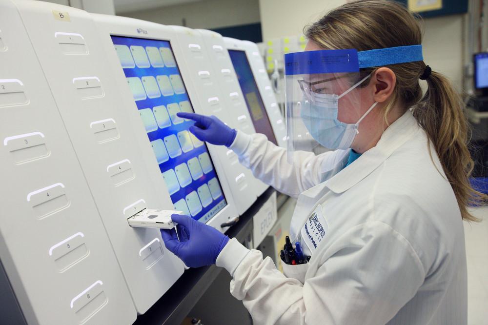 Обновилась информация по заболевшим коронавирусом нижегородцам
