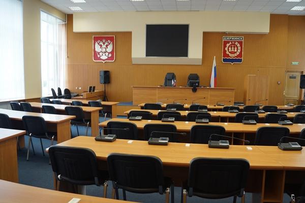 Дзержинцы избрали депутатов в Гордуму VII созыва