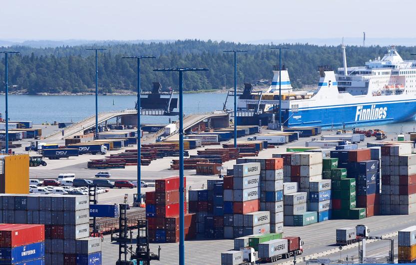 Товарооборот Нижегородской области со Скандинавскими странами вырос на 44% с начала года