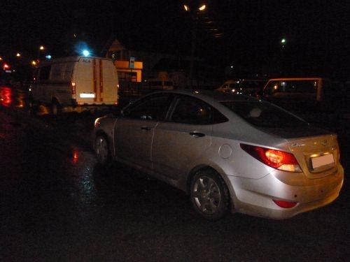 Сразу три пешехода и один велосипедист погибли на дорогах Нижегородской области 14 сентября