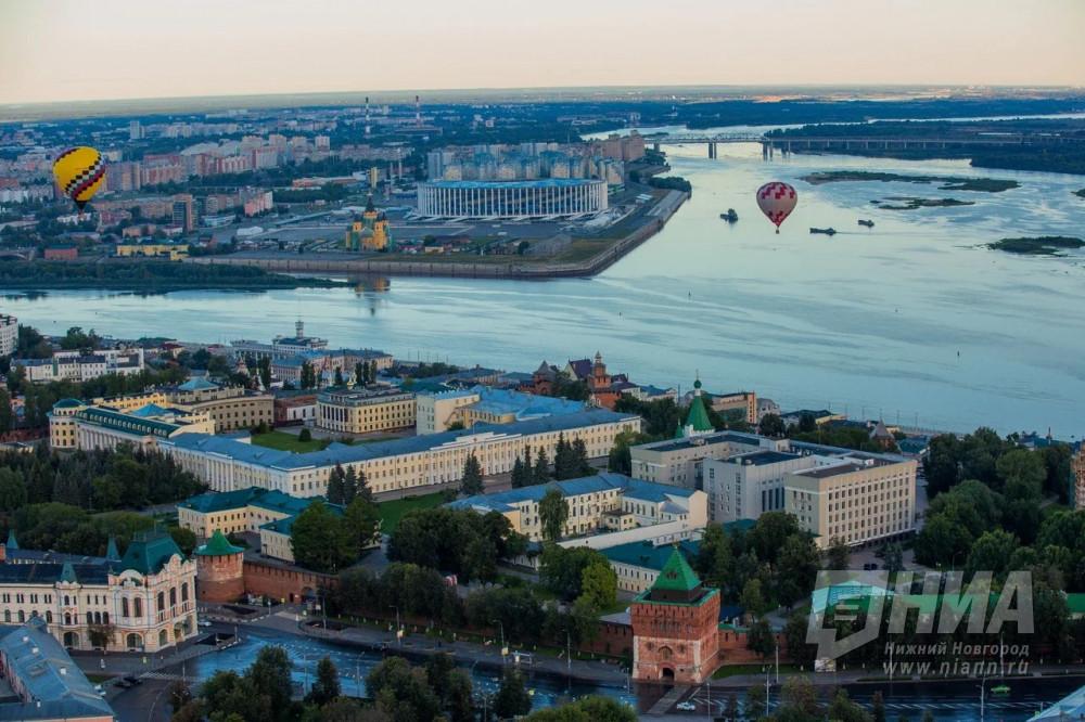 Коронавирус за прошедшие сутки подтвердился у 87 жителей Нижнего Новгорода