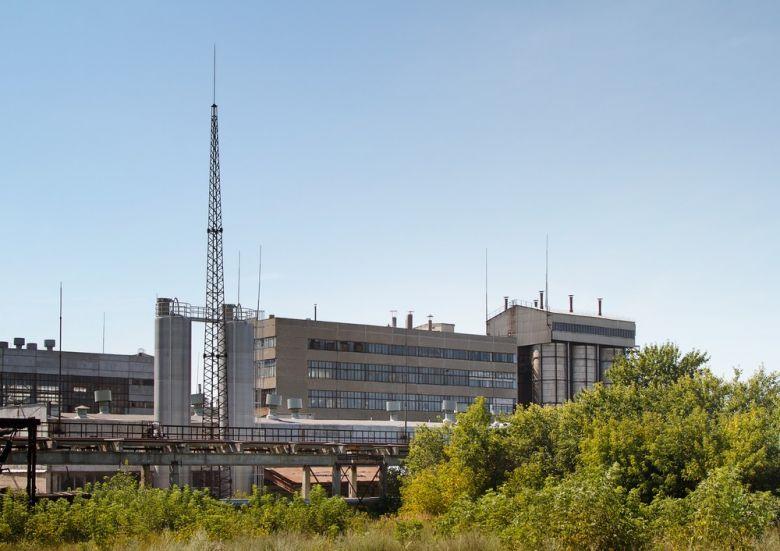 """ИП """"ОКА - Полимер"""" оштрафовали из-за загрязнения хлоридами и нефтепродуктами промзоны Дзержинска"""