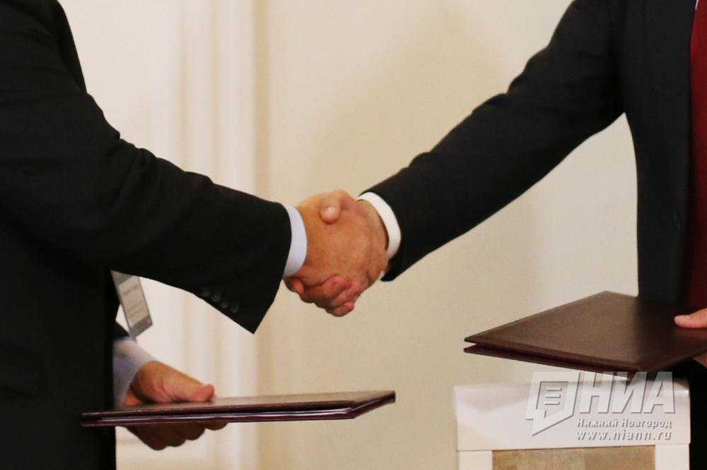 Нижегородским предприятиям компенсируют часть затрат по инвестпроектам