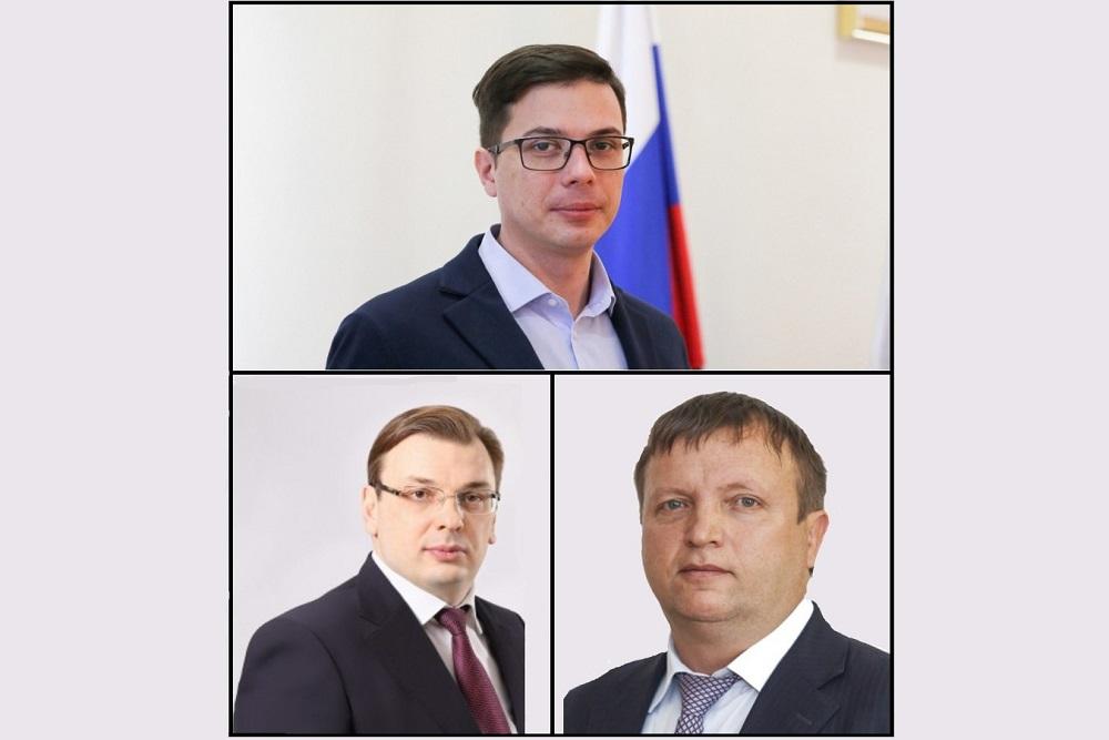 Нижегородская Дума изберет главу города 28 октября