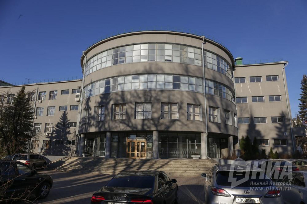 Нижний Новгород с начала 2020 года привлек в коммерческих банках 9,3 млрд рублей