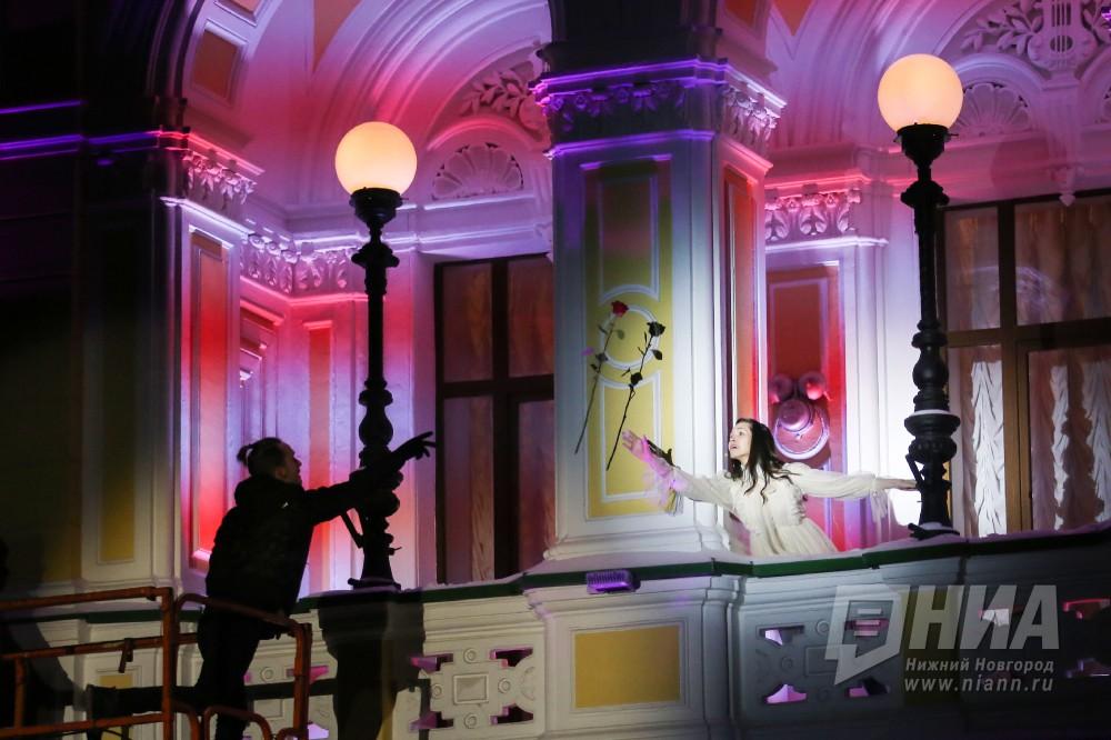 Нижегородские театры вновь начинают работать, но без антрактов и буфетов
