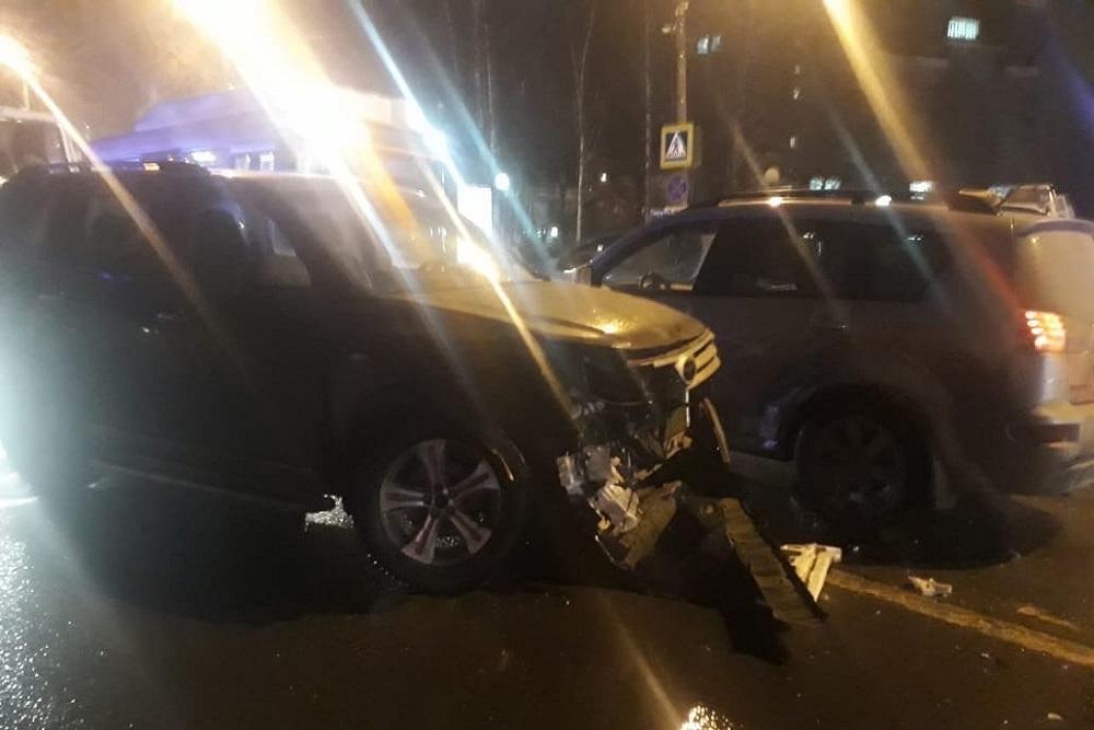Приговор по делу о смертельном ДТП со школьниками на ул.Горького огласят 29 января