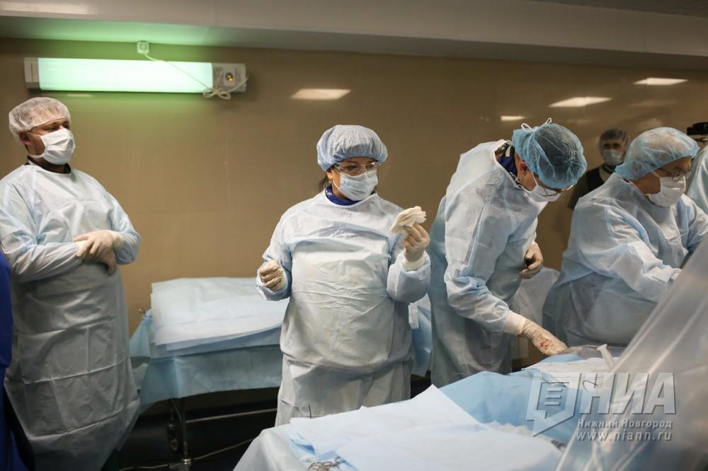 Пациентов с тяжелыми ожогами доставили для лечения в ПИМУ из пяти регионов России