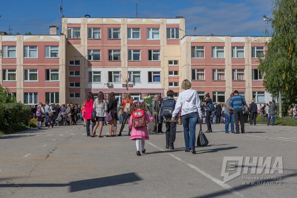 Глеб Никитин рассказал о планах по переводу школ на пятидневку