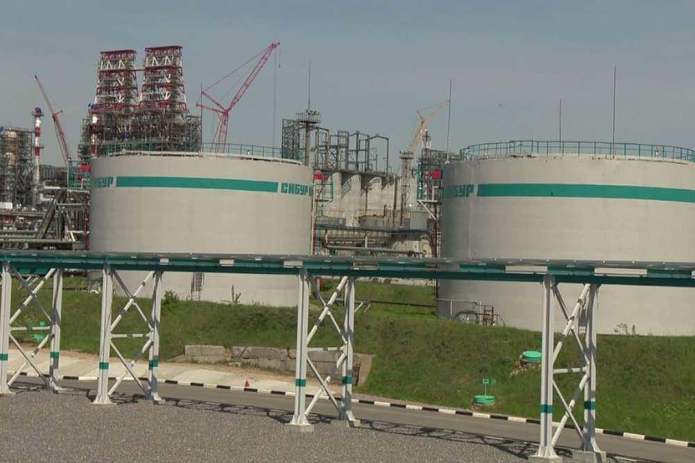 Сибур инвестировал 1,5 млрд рублей в реконструкцию кстовских очистных сооружений
