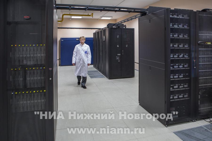 Нижегородская область занимает третье место среди регионов России по экспорту IT-услуг